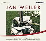 Buchinformationen und Rezensionen zu Drachensaat von Jan Weiler