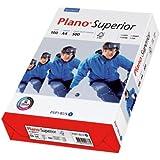 Papyrus 88085901  Multifunktionspapier PlanoSuperior 100 g/m², A4 500 Blatt weiß