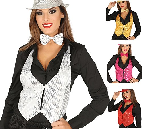 e für Damen Karneval Fasching Silvester Party Gr. M/L ... ()