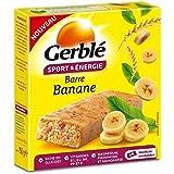 Gerblé barres sport banane 150g (Prix Par Unité) Envoi Rapide Et Soignée