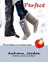 PERFECT: A Christmas Romance (PERFECT LOVE SERIES Book 1) (English Edition)