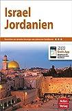 Nelles Guide Reiseführer Israel - Jordanien (Nelles Guide / Deutsche Ausgabe) -