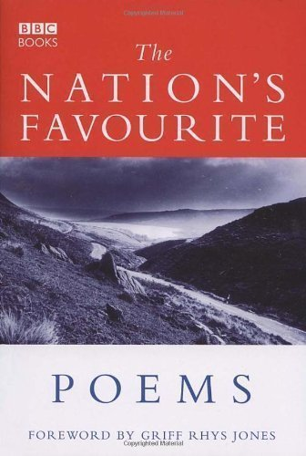 The Nation's Favourite Poems by unknown 1st. edition (1996)