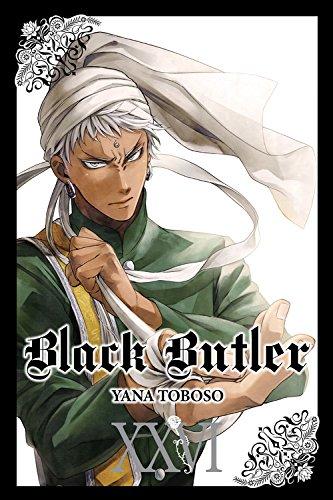 Preisvergleich Produktbild Black Butler,  Vol. 26