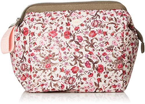 Oilily Damen Vivid Washbag Mhz 3 Taschenorganizer, Pink (Fuchsia), 12.0x21.5x22.0 cm