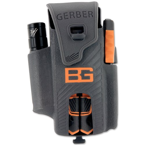Gerber Bear Grylls Multi-Tool Survival Packet GE31-001047 - 3
