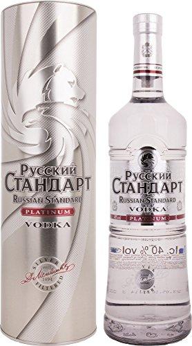 Wodka Test 2018 • Die 10 besten Wodkas im Vergleich