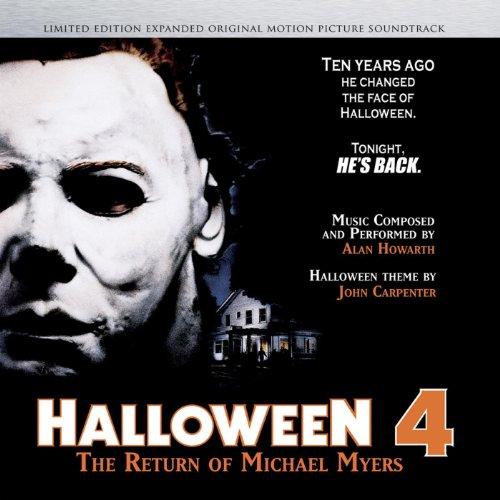 Halloween 4 Theme - Halloween Theme Michael Music Myers