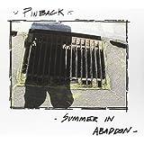 summer in abandon
