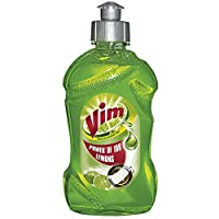 Vim Drop Dish Active Gel Green, 250 ml