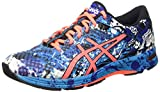 ASICS - Gel-noosa Tri 11, Zapatillas de Running Hombre, Azul (island Blue/flash Coral/black 4006), 43.5 EU