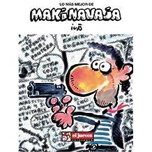 Lo más mejor de Makinavaja