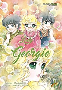 Georgie Edition simple Tome 1