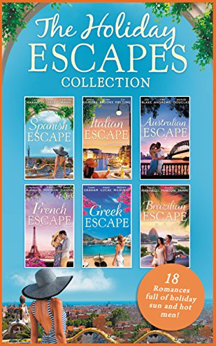 the-holiday-escapes-collection-mills-boon-e-book-collections