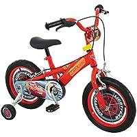 Cars 3 Boy Disney Bike, Red, 14-Inch