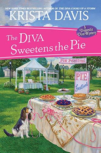 The Diva Sweetens the Pie (Domestic Diva)