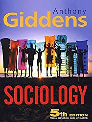 [(Sociology)] [By (author) Anthony Giddens] published on (August, 2006)