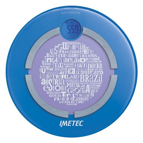 Imetec BF2 200 Pesapersone Elettronica