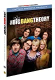 The Big Bang Theory - Stagione 8 (DVD)