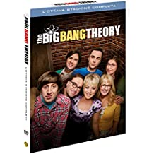 The Big Bang Theory - Stagione 08