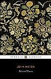Selected Poems: Milton (Penguin Classics)