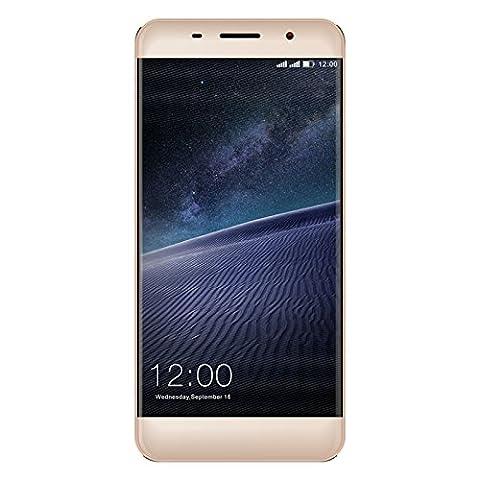 Leagoo M5 Edge 4G Smartphone, 5,0