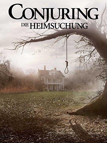 Conjuring - Die Heimsuchung [dt./OV] (Video-spiel-paar Ringe)