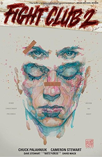 Fight Club 2. Graphic Novel