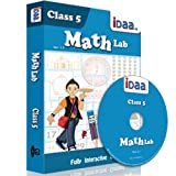 #3: Idaa Class 5 Math Activity Educational CBSE (CD)