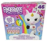 Spin Master Fingerlings Unicorn Bling Puzzle 48 pcs 48pieza(s) - Rompecabezas (Jigsaw Puzzle, Animales, Niños, Unicornio, Chica, 6 año(s))