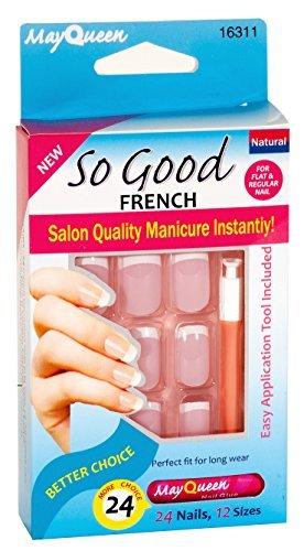 Nails 16311