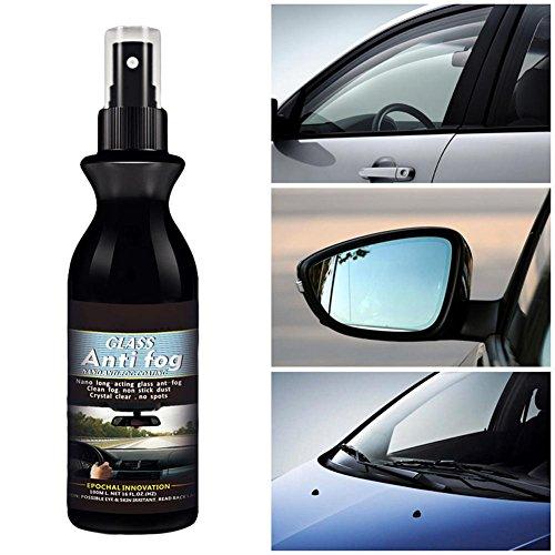 PROKTH-Spray-antiappannamento-Agente-anti-nebbia-in-vetro-per-interni-Agente-antiappannante-per-trattamento-del-vetro-invernale-e-Rainday-100ML