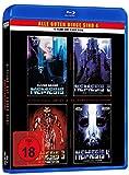 Nemesis 1-4 / 4 Filme auf 1 Blu-ray