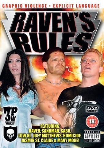 3Pw - Ravens Rules