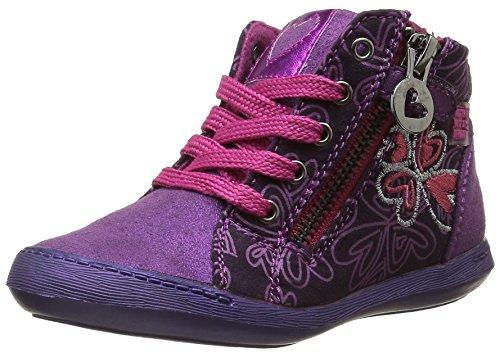 Agatha Ruiz de la PradaBufeo - Sneaker Bambina , Viola (Violet (A Magenta)), 32