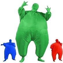 AirSuits Costume de Gros Gonflable - soirée déguisée ade15e3db30