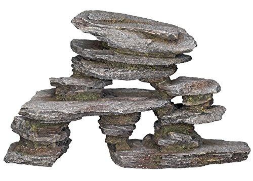 Nobby 28592 Aqua Ornaments Stein,Größe: XXL