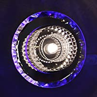 1W Monte Cristallo Contemporanea incasso con 1 luce a led , 220-240V