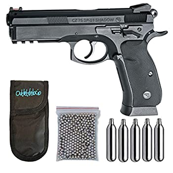 Pistola perdigon ASG17526...