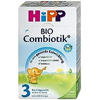 HiPP 3 Combiotik Bio-Folgemilch 4er Pack (4 x 500g)