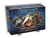 Descent Visiones del Amanecer Fantasy Flight Games EDGDJ30