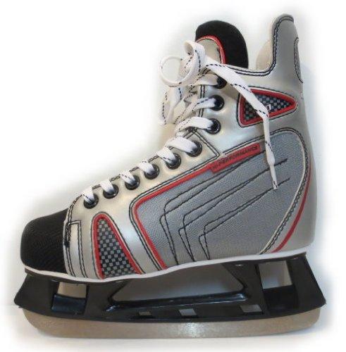 Schlittschuhe AXCES Eagle Eishockey Neu Gr 37