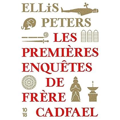 Les Premières Enquêtes de frère Cadfael - Big book