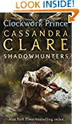 #5: The Infernal Devices 2: Clockwork Prince