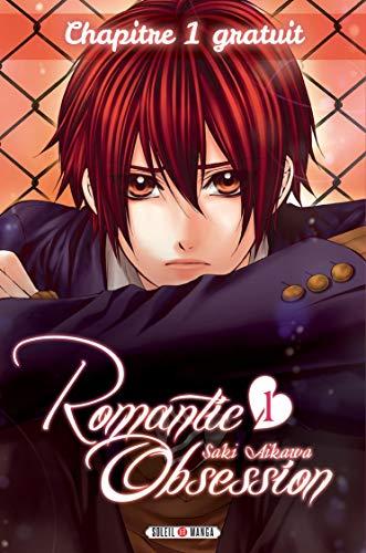 Couverture du livre Romantic Obsession: Chapter One