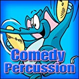 Comedy, Stairs - Xylophone: Up Stairs or Tip Toe, Three Stage, End Trill, Comedy Percussion: Xylophones