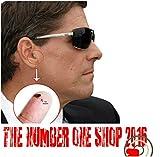 --Thenumberoneshop--Lot de 2 Oreillettes Espions Invisibles Induction Sans Fil Wireless avec Micro ,Pour Des Concours, Le Poker, La Sécurité, Les Hommes D'affaires