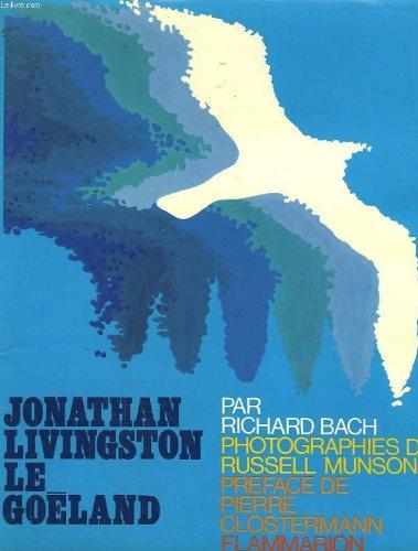 Jonathan Livingston Le Goeland [Pdf/ePub] eBook