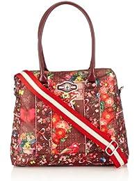 Pip Studio  Pip M Carry All Brown, sac à main femme
