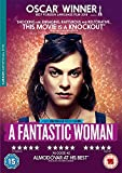 A Fantastic Woman [DVD] - Daniela Vega, Francisco Reyes